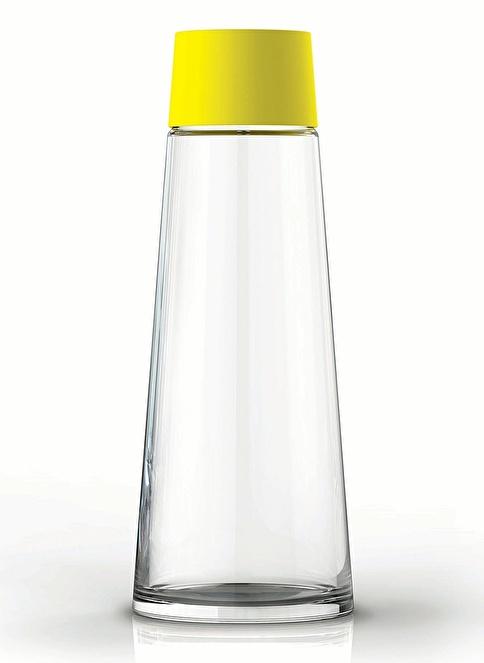 Paşabahçe Zest Glass Sarı Karaf Sarı